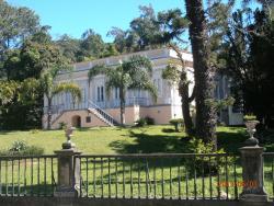 Casa Do Barao De Maua