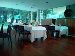 Betula Alba Restaurante La Tabola
