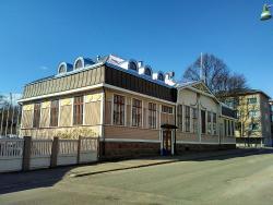 Hamina Old Town