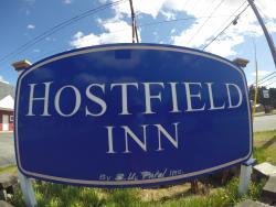 Hostfield Inn