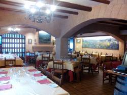 Restaurante Meson De Juan