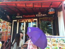 Nong Thai Food