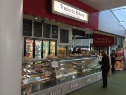 Trackside Bakery