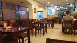 All Spice Restaurant