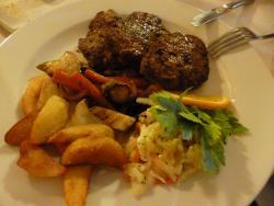 Balkanskiy Grill