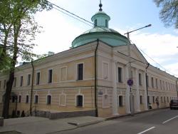 Belarusian Museum of Typography