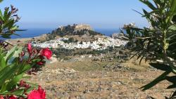 The beautiful Akropolis of Lindos (187903388)