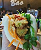 Bao Sandwich Bar