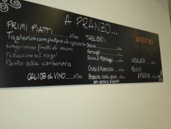 Bar San Giuliano