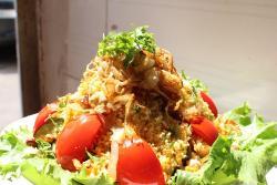 Sunshine Salad Bar & Restaurant