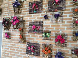 Arte no Quilombo