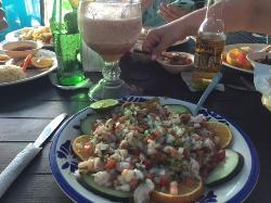 Alberto's Restaurant Bar & Grill