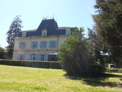 Domaine Les Hautannes