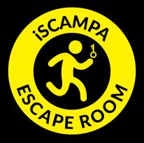 iSCAMPA Escape Room