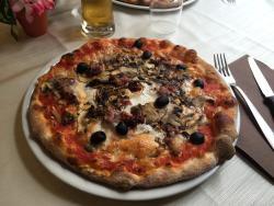 Pizzeria Trattoria Sichi Giuliano