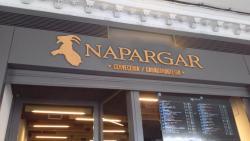 Cerveceria Napargar