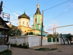 Protection of the Holy Virgin Russian Orthodox Old Believers' Church
