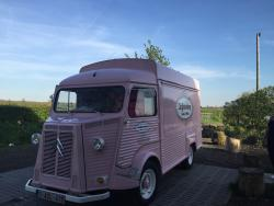 Sweets On Wheels