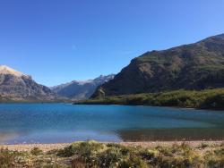 Lago Jeinimeni National Reserve
