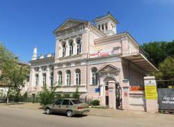 Shelekhova Estate