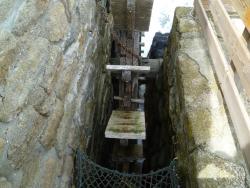 Le Moulin à Marée de Berno