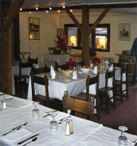 Cascade Mountain Winery & Restaurant