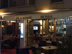 Paradise Pizzeria & Restaurant