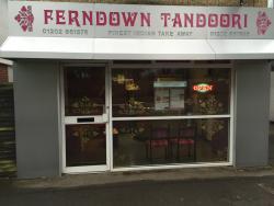 Ferndown Tandoori