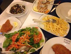 Restaurante O Gato
