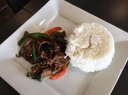 Irrawaddy Taste of Burma