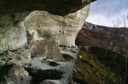 Grotta Sant'Angelo