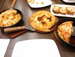 Pizza Hut - Matraman