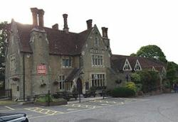 The Old Rectory Restaurant
