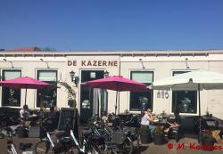 ‪De Kazerne‬