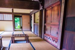 Shoji Hamada Memorial Mashiko Sankokan Museum
