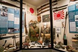Louisiana Military Museum