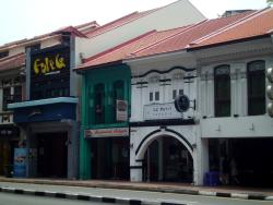 Fish & Co. Restaurant Pte Ltd
