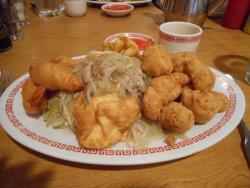 Yan's Chinese Restaurant