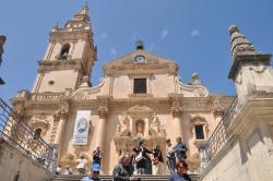San Giovanni Battista's Cathedral