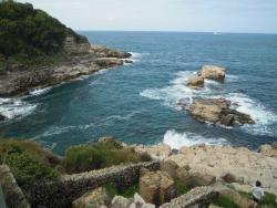 Punta del Capo