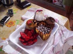 Baipa Confiteria y Panaderia