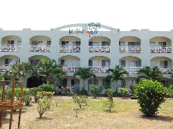 Overall very nice stay @ Kalinago Beach Resort on Morne Rouge Bay....