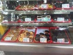 Casa Mia Bakery