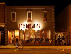 Keystone Alley Cafe