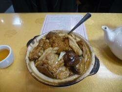 New Lakeview Seafood Wun-Tun