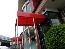 McDonald's Chuo Dori Nagata