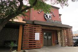 Texas Land & Cattle Steak House