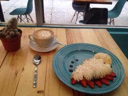 Dulce Junio Cafe