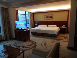 Vienna Hotel Xiangfan Zhongyuan Road