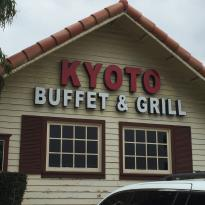 Kyoto Buffet & Grill